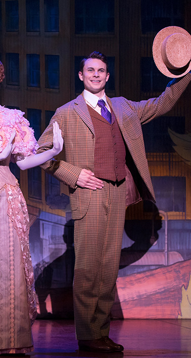 """Hello, Dolly!""  First Nat'l Tour"