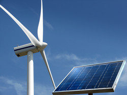 HYBRID SOLAR EOLIC ENERGY