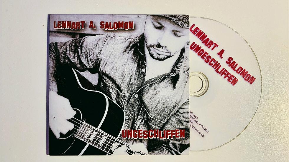 CD - Ungeschliffen