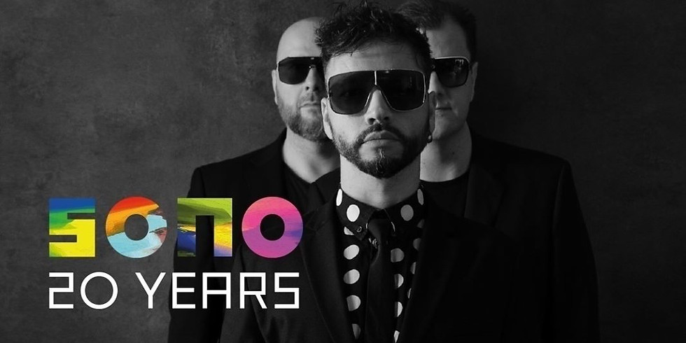 SONO - 20 Years