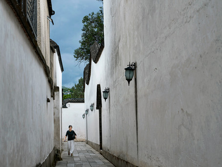 Xiapu, Ningde and around Putian - Fuzhou