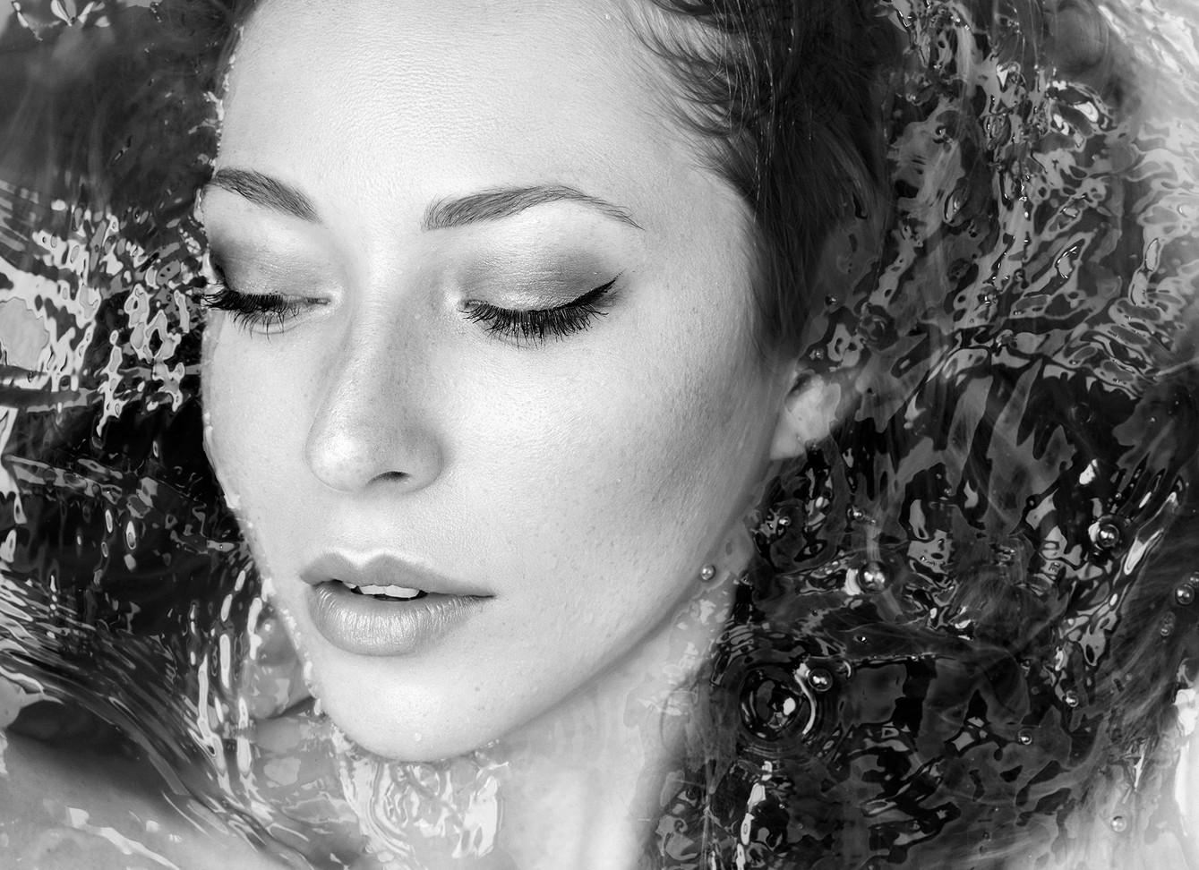 "Evgenia Parker ""Surfaced"""