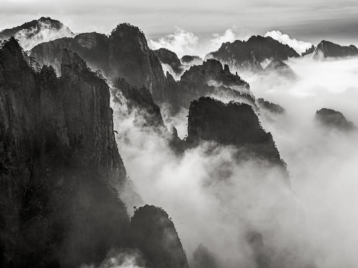 Ink China - Huangshan No. 3513_KCI3513.jpg