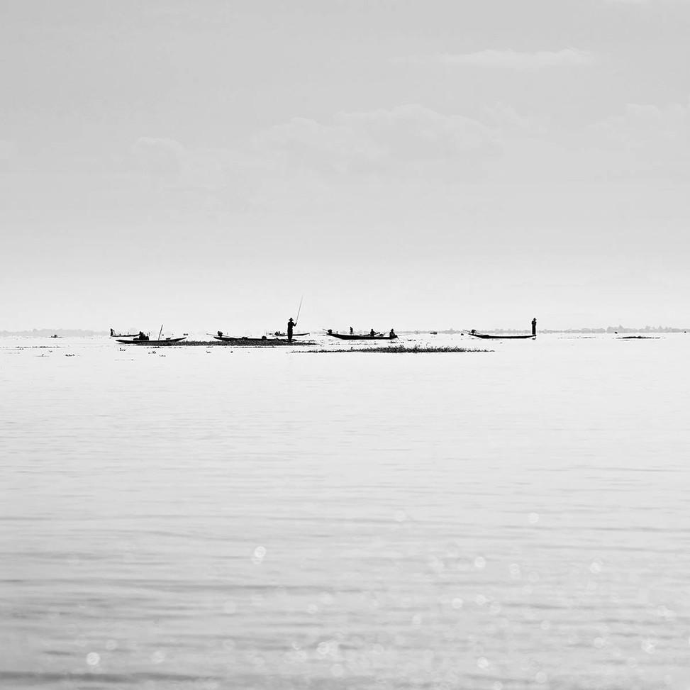 Life on Inle Lake, Myanmar