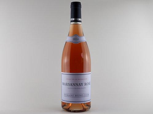 Bruno Clair Marsannay Rosé 2014 | Burgundy, France