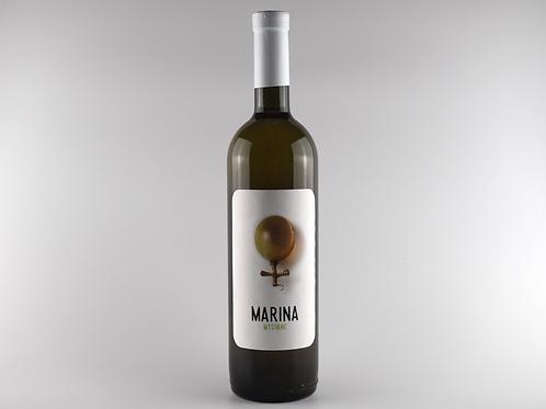 Marina's Wine Mtsvane 2019 | Kakheti Region, Georgia