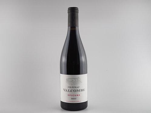 Château Valcombe 'Epicure' Ventoux 2016   Southern Rhône, France