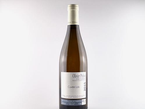Olivier Pithon Cuvée Laïs Blanc 2015 | Côtes Catalanes, Languedoc, France