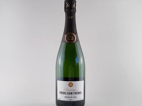 Frerejean Frères Premier Cru Brut NV   Champagne, France