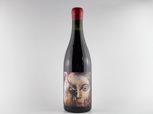 Wolf and Woman Pinotage 2019 | Swartland, South Africa