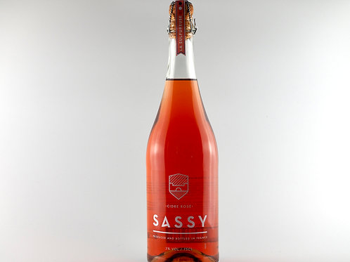Maison SASSY Rosé | Normandy, France
