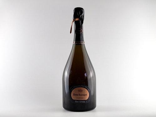Dom Ruinart Rosé 1998   Champagne, France