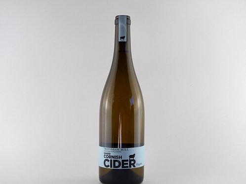 Trevibban Mill Oaked Cider 750ml