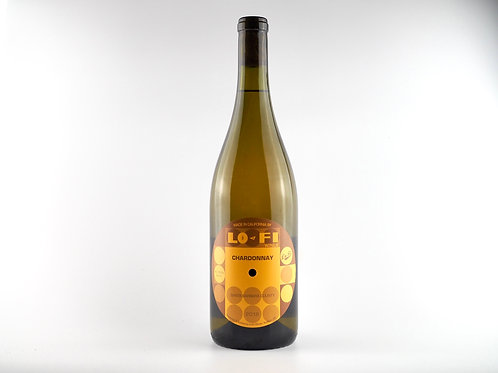 Lo-Fi Wines Chardonnay 2019 | Santa Ynez Valley, California, USA
