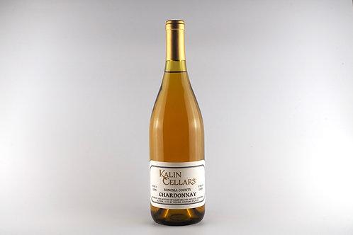 Kalin Cellars Dutton Ranch Chardonnay 1995   Sonoma County, California, USA