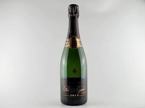 Pol Roger Vintage Brut 2012 | Champagne, France