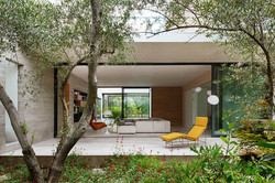 Arquitectura de paisajismo