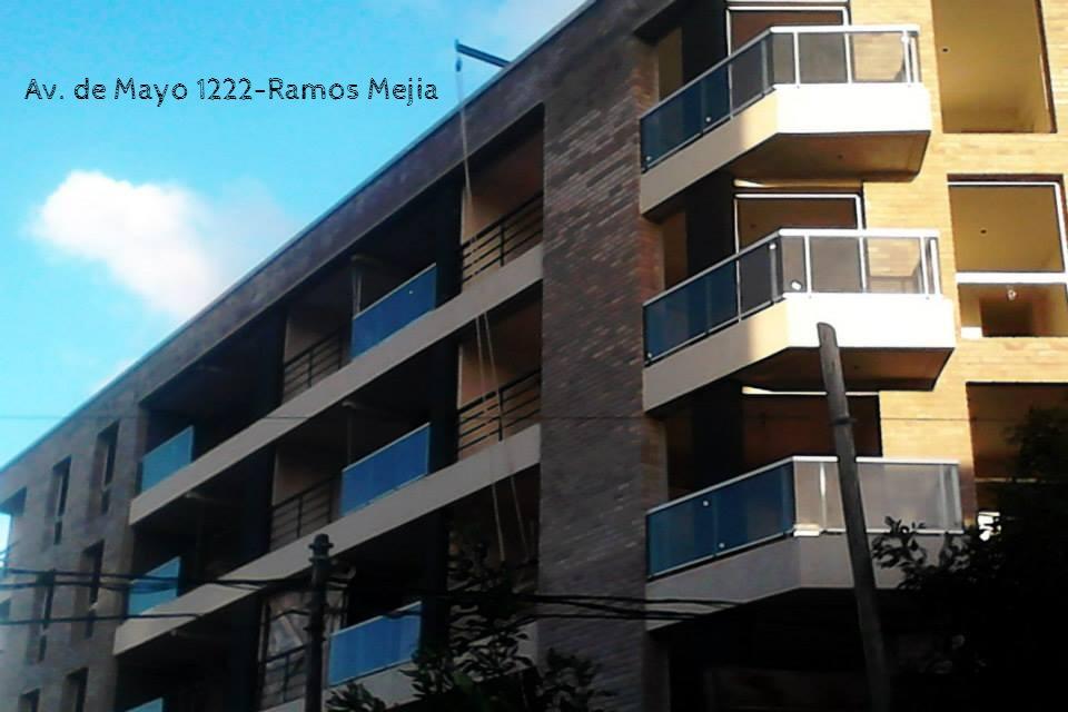AV. DE MAYO 1222-Ramos Mejia