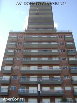 AV. DONATO ALVAREZ 214-Caballito