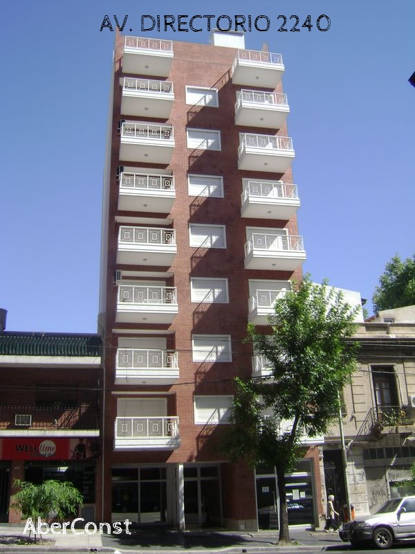 AV. DIRECTORIO 2240-Flores