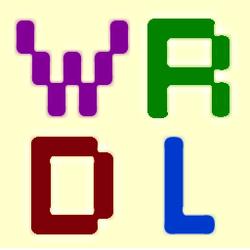 Mes nuages sur Wordle