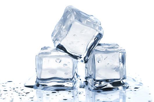 Cooltech Kryolipolyse Fettreduktion Eis