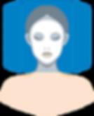 Kleresca Rosazea Behandlung Schritt2