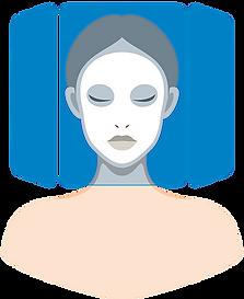Kleresca Akne Behandlungsablauf Schritt2