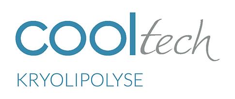 Cooltech Kryolipolyse Fettreduktion Logo