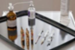 Mesotherapie Faltenbehandlung Wirkstoff