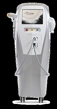 Alma-Lasers Accent-Prime Hautstraffung Gerät