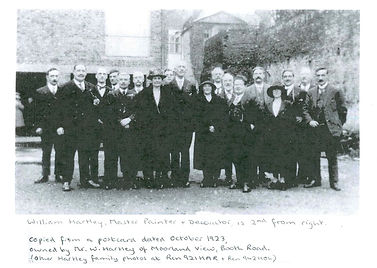 rawtenstall conservative club members 1899