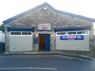 modern photo of the club