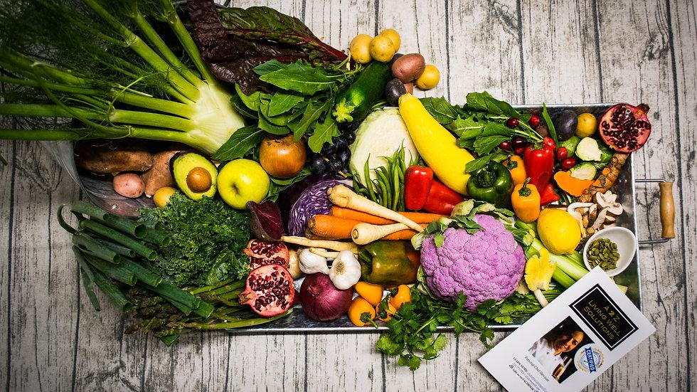Immunity Salad Box