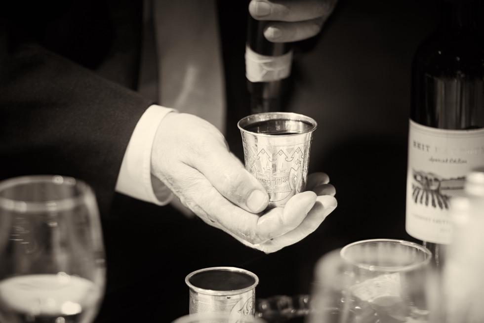 צלם חתונות במגזר החרדי