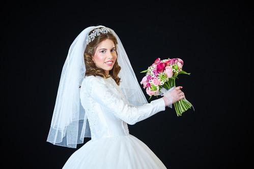 חתונות חרדיות