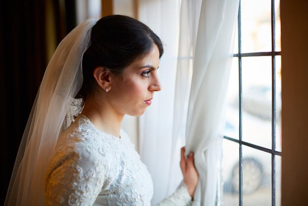 צלם לחתונה חרדית