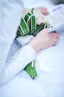קליפ חתונה דתית