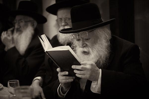 Jewish documentary wedding photographers