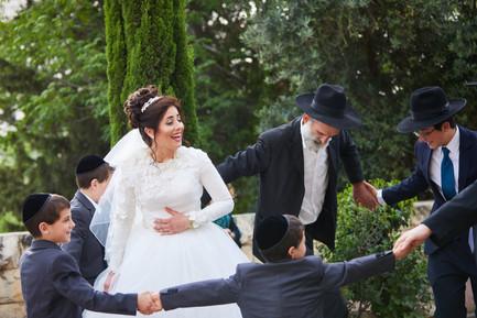 תמונות של חתן וכלה