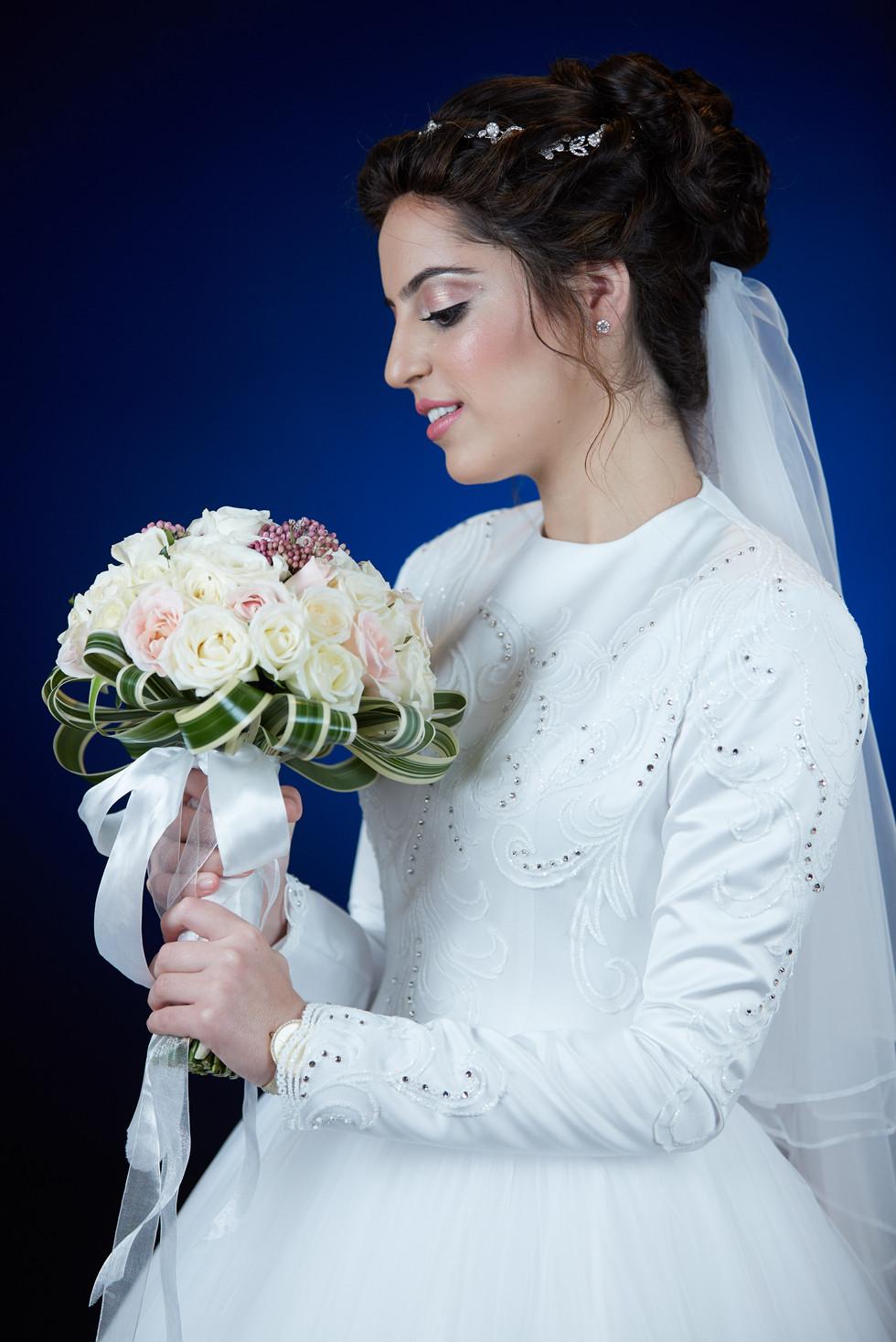 צלמי חתונות במרכז
