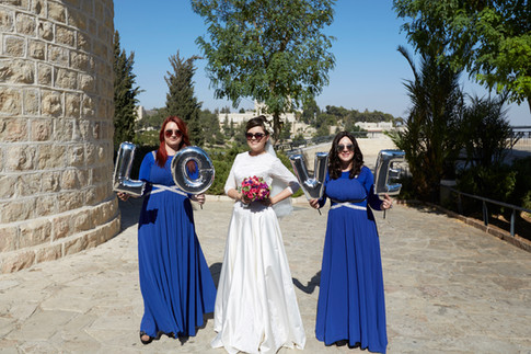 צלמי וידאו לחתונה