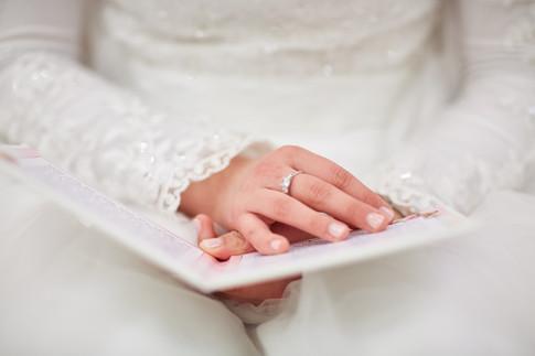 צלם חתונות דתי