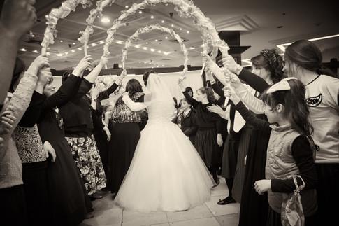 צלם חתונה מומלץ