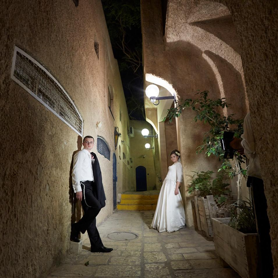 צלם חתונות חרדי