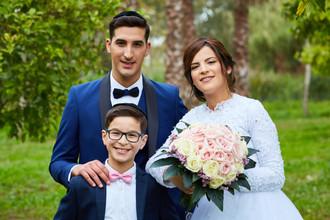 צלמים לחתונה חרדית