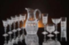 Фото рынка формокомплектов для хрусталя
