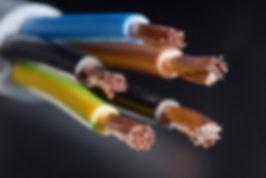Исследование рынка кабельной продукции