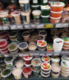 Фото анализа рынка овощной консервации (маринадов)