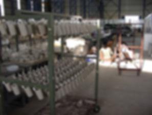 Маркетинговое исследование рынка стального литья